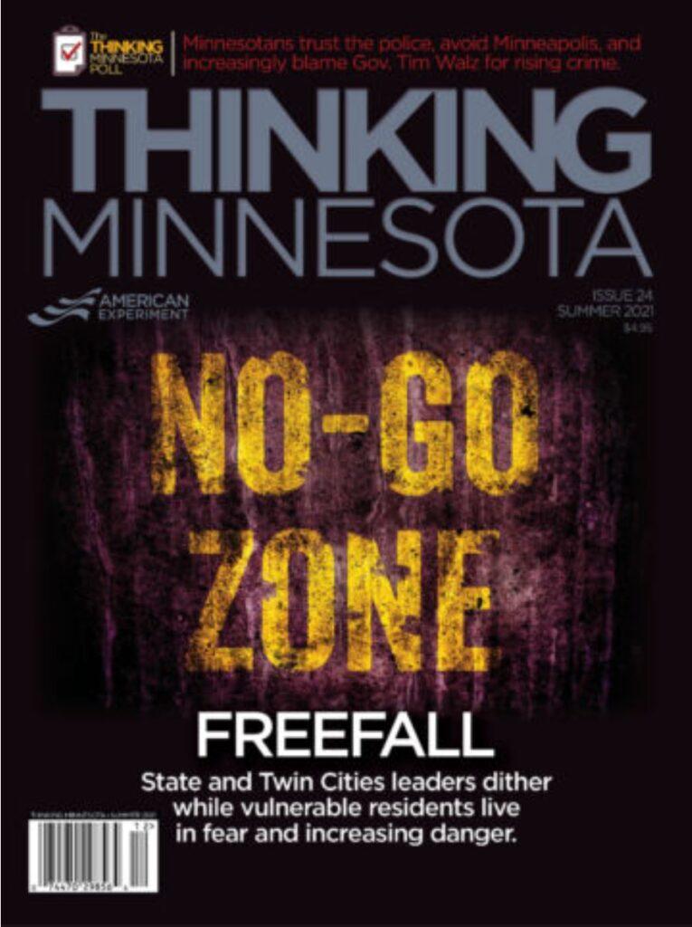 Thinking Minnesota | Summer 2021